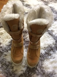 Timberlands Boots Size 8 and brand new . Adelphi, 20783