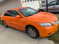 Toyota - Camry Hybrid - 2007 - QUICK SELLING TODAY !!! Leduc, T9E 7B9