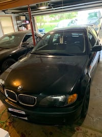 BMW - 3-Series - 2002 Youngstown