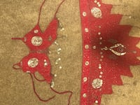 Gypsy costume — belly dancing suit  Chestermere, T1X