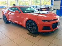 Chevrolet - Camaro - 2019 Fort Washington, 20744