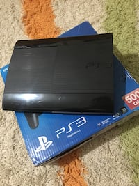 Playstation 3 ps3 500 GB Altıeylül, 10050