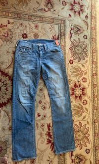 True religion jeans Woodbridge, 22192
