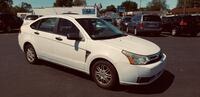2008 Ford Focus Taylor