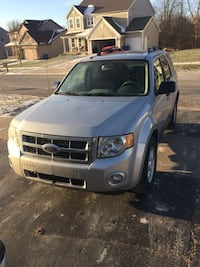 2008 Ford Escape Howell