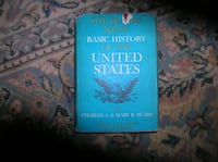 The Beards New Basic History of the United States Springfield