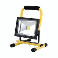RECHARGEABLE LED 20W COB MULTI-PURPOSE WORKLIGHT Dollard-des-Ormeaux, H9H 4A6