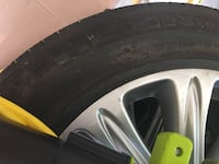 4 tires in very good shape Silver Spring, 20904
