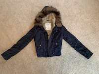 Girls Abercrombie jacket xl also fits women small Chicago, 60661