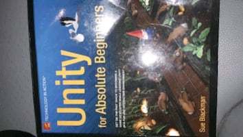 Unity for Beginners Book