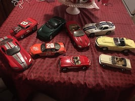 Collectible cars $25