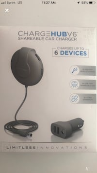 Charger Dock brand New never used!! Abingdon, 21009