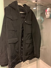 Men's DKNY Down Coat XL