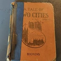 Tale of Two Cities hardback Birmingham