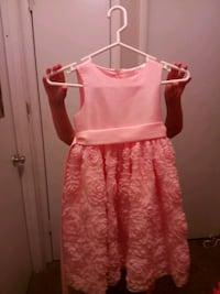 Girls dress Wichita, 67212