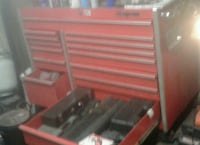 red metal tool chest Grantville, 17028