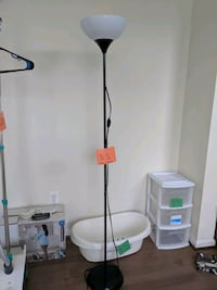Stand lamp Olney