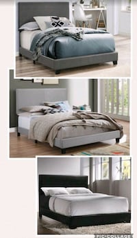 King bed frame Las Vegas, 89135
