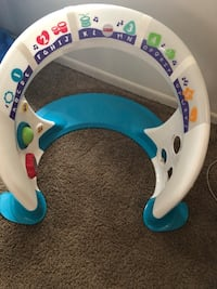 Baby/toddler activity learning  toy Indianapolis, 46222