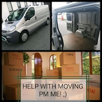 HELP with moving.   Stavangera, 4010