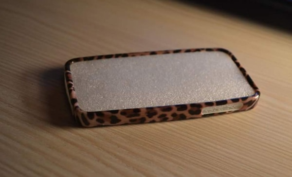 Bumper iPhone 5/5s