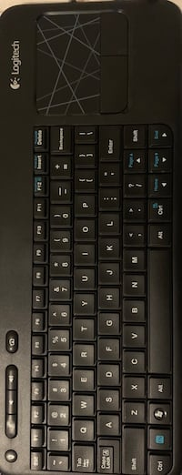 Logitech Wireless Key Board Charlotte, 28277