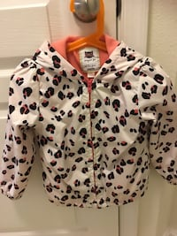 Gymboree coat  girls 5T Rockville, 20852