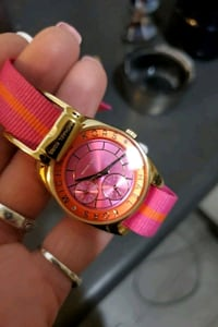 PINK MK !!ladies/girls watch  St. Albert, T8N 3B9