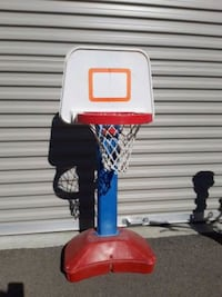Kids Basketball Hoop Boise, 83709