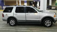FORD EXPLORER LOADED 4 TRADE OR SELL!!