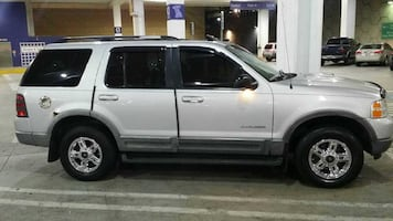 FORD EXPLORER LOADED 4 TRADE OR SELL!! AS IS!