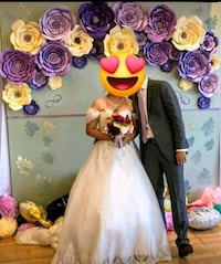 Flower wall for any event Burnaby, V3N 3M5