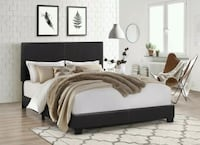 HH 700PU Bed Queen Size Houston, 77077