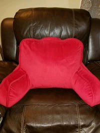 Adult Suede Like Pillow with Arms Knoxville, 37918