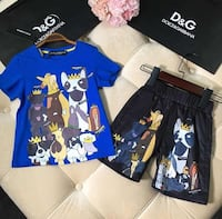 D&g for kids Sharjah