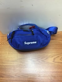 supreme bags Griffin
