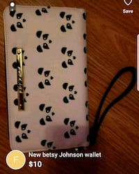 New wallet  Châteauguay