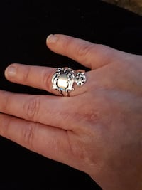 NEW - Adjustable rings Guelph