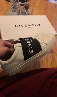 Givenchy slide on sneakers Pickering, L1W