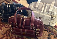 3 Authentic COACH Miranda hand bags Alamo, 94507