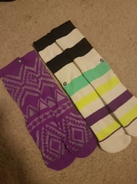 Womens stance socks New Westminster, V3M