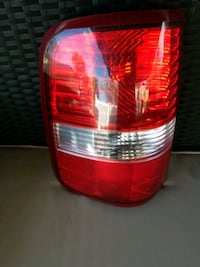 Tail light lens Glen Burnie