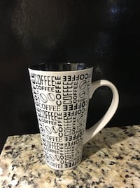 8 mugs in excellent condition for $15 Fairfax, 22031
