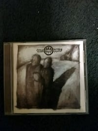 Three Days Grace CD Greenfield, 53220