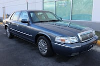 2007 Mercury Grand Marquis GS Chantilly