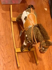 Toy horse for kid 637 mi