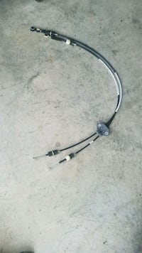 2001 focus Shift cable Canton