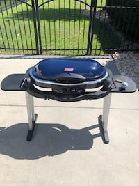 Coleman RoadTrip Portable Propane Grill Myrtle Beach, 29588