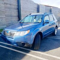 2010 Subaru Forester 2.5X Limited AT PZEV The Bronx