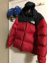 North Face jacket  Richmond Hill, Ontario, L4B